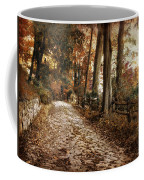 Autumn Ascending  Coffee Mug