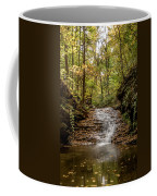 Autumn At Mill Creek Coffee Mug