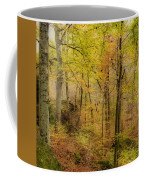 Autumn At Rim Rock Coffee Mug