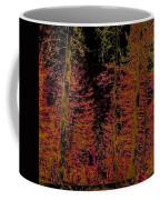 Autumn Aura Coffee Mug