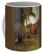 Autumn Awaits Coffee Mug