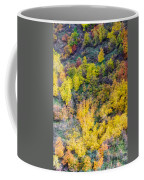 Autumn Background  Coffee Mug