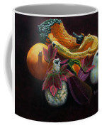 Autumn Beauties Coffee Mug