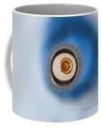 Autumn Blues Coffee Mug