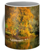 Autumn Calm Coffee Mug