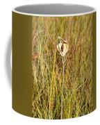Autumn Caped Coffee Mug