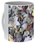 Autumn Carpet II Coffee Mug