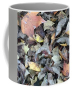 Autumn Carpet Coffee Mug
