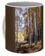Autumn Chama New Mexico Coffee Mug