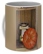 Autumn Decor 2 Coffee Mug