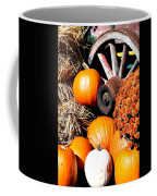 Autumn Display Coffee Mug