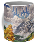 Autumn Echos Coffee Mug