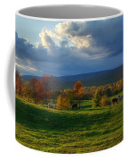 Autumn Evening Coffee Mug