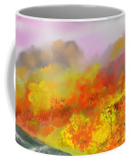 Autumn Expression Coffee Mug