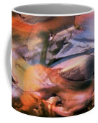 Autumn Fades Coffee Mug