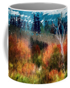 Autumn Feel Coffee Mug