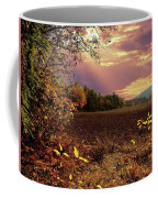 Autumn Fields Coffee Mug
