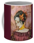 Autumn Finery  Coffee Mug