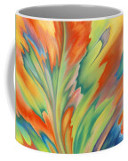 Autumn Flame Coffee Mug