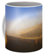 Autumn Fog Bow Coffee Mug