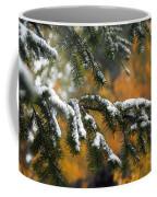 Autumn Foliage Coffee Mug