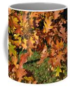 Autumn Fragrance Coffee Mug