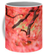 Autumn From Within Coffee Mug