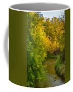 Autumn Glow Coffee Mug