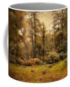 Autumn Grazing Coffee Mug