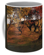 Autumn Grove Coffee Mug