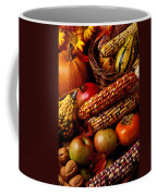 Autumn Harvest  Coffee Mug by Garry Gay