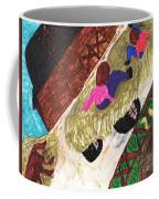 Autumn Hayride Coffee Mug