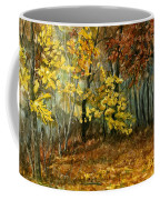 Autumn Hollow II Coffee Mug