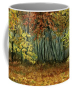 Autumn Hollow Coffee Mug