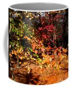 Autumn Hues Coffee Mug