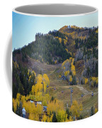 Autumn In Aspen Coffee Mug