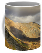 Autumn In French Alps - 5 Coffee Mug