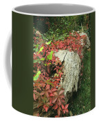 Autumn In Hampstead Coffee Mug