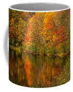 Autumn In Monroe Coffee Mug