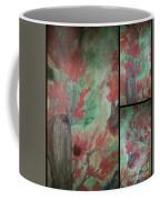 Autumn In My Soul Triptych Coffee Mug