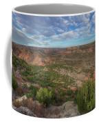 Autumn In Palo Duro Canyon, Texas 1 Coffee Mug