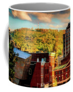 Autumn In Roanoke Coffee Mug
