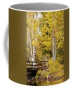 Autumn In Teton National Park Coffee Mug