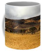 Autumn In The High Desert Coffee Mug
