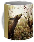 Autumn In The Woods Coffee Mug