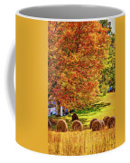 Autumn In West Virginia Coffee Mug