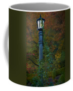 Autumn Lamp Coffee Mug
