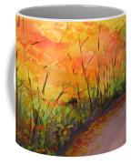 Autumn Lane IIi Coffee Mug