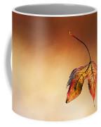 Autumn Leaf Fallen Coffee Mug