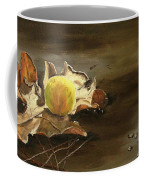 Autumn Leaves 2 Coffee Mug
